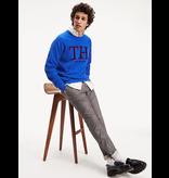 Tommy Hilfiger monogram sweater