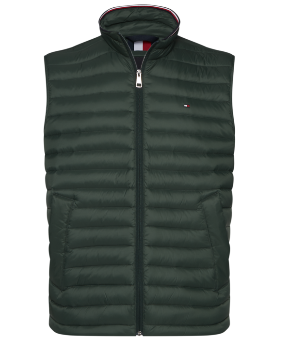 Tommy Hilfiger th packable down vest 12155
