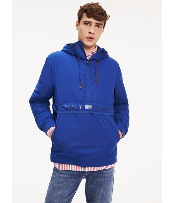 Tommy Hilfiger th anorak 11492