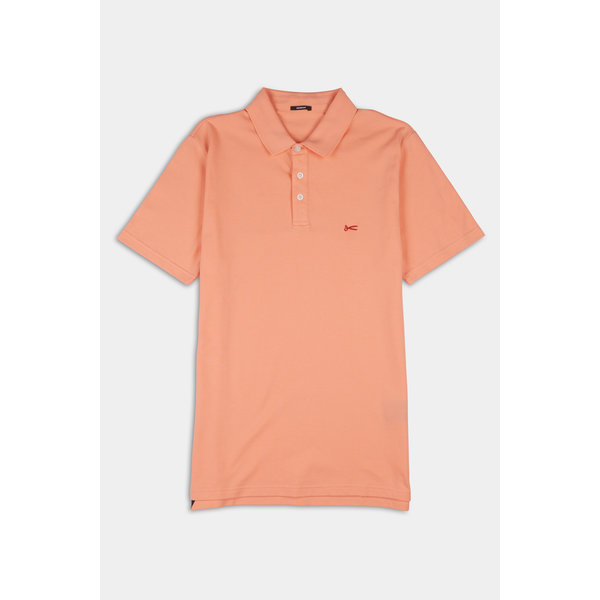 polo-shirt pink