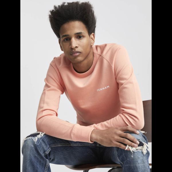 sweater papaya pink