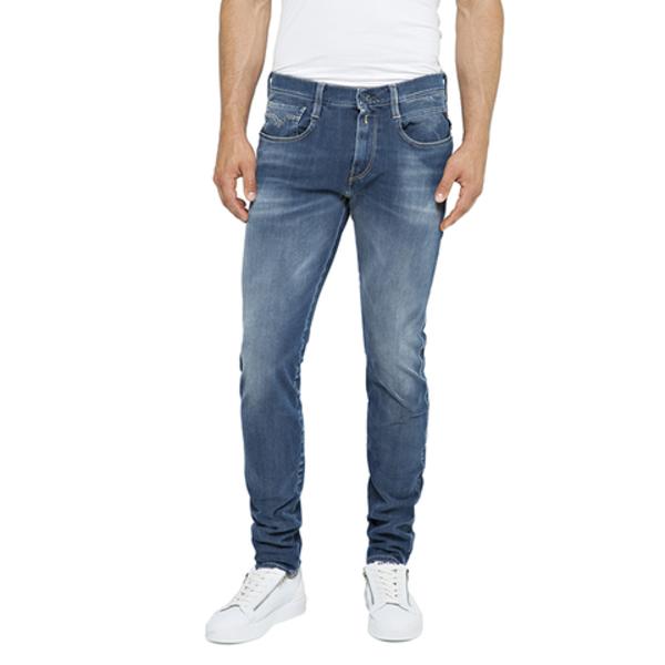 jeans  hyperflex bio