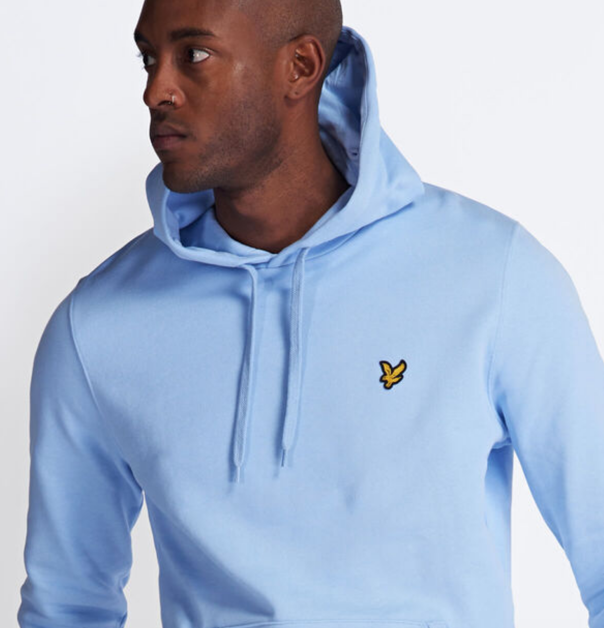 LYLE & SCOTT NEW COLLECTION SPRING- SUMMER 2020