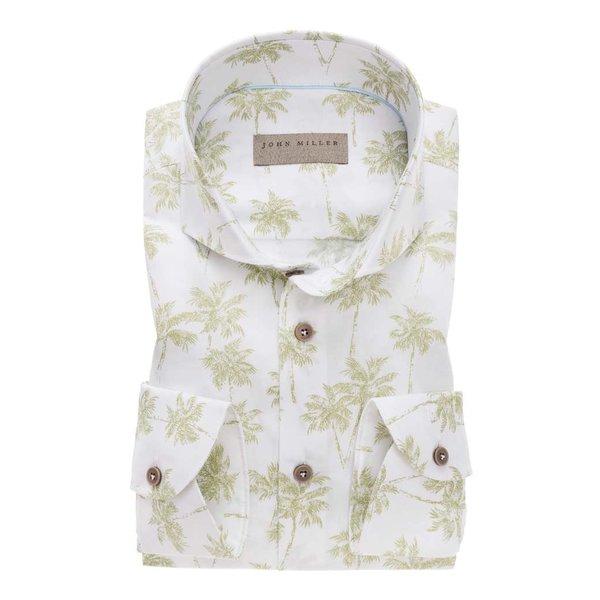 dress-shirt palmboom
