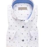 John Miller dress-shirt bloem tf
