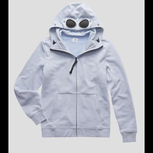 goggle hoodie sweater, 2 kleuren