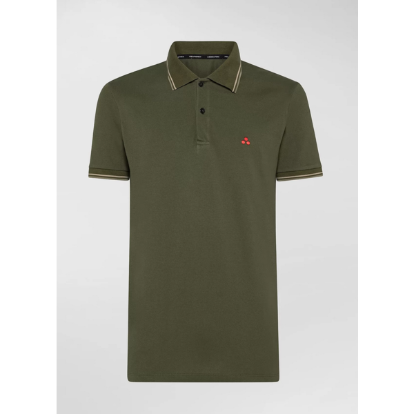 polo-shirt medinilla str 04, div. kleuren