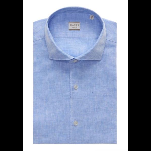 linnen shirt, 3 kleuren