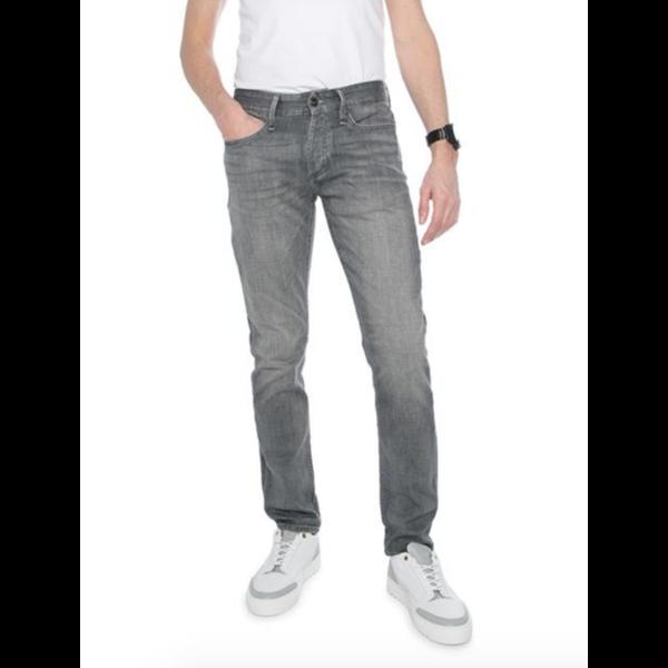 jeans grijs razor