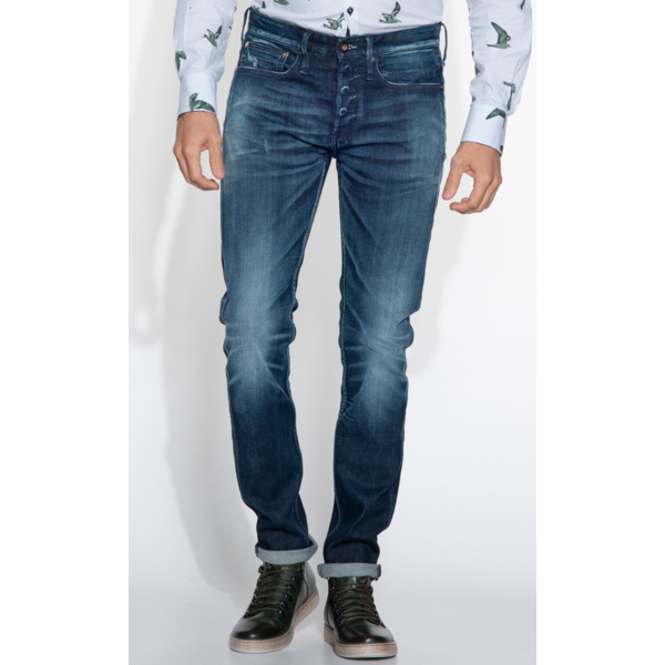 Bolt Skinny fit Jeans