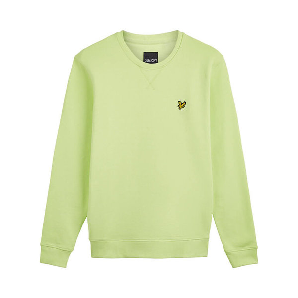 sweater sharp green