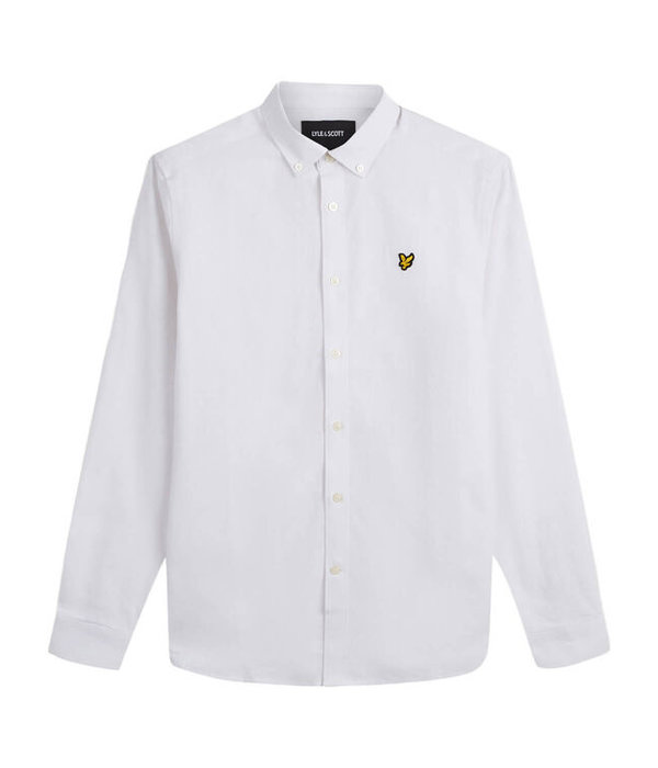 Lyle & Scott ls 340 shirt lw1224v