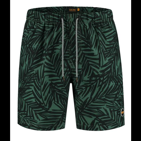 zwemshort palmboom