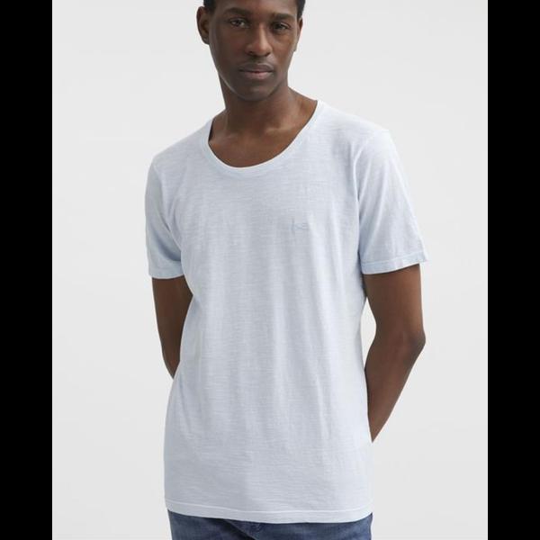 t-shirt licht blauw