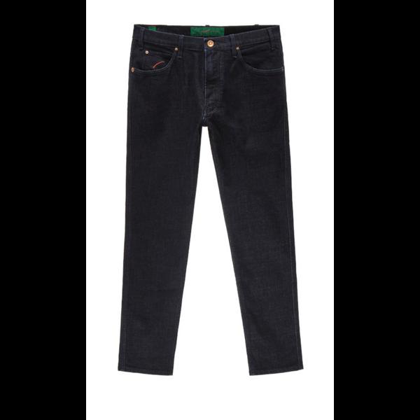 orvieto jeans d. blauw