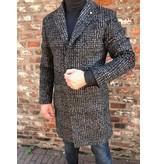LBM 1911 coat bruin