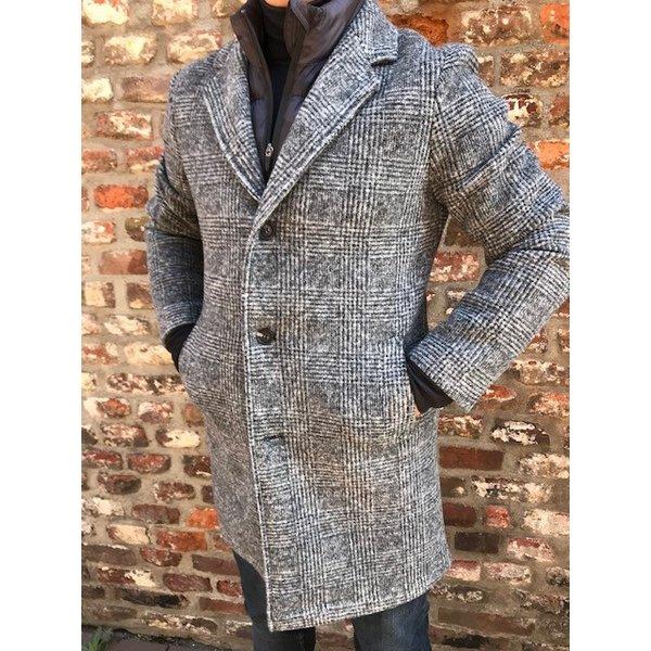 coat grijs l. grijs