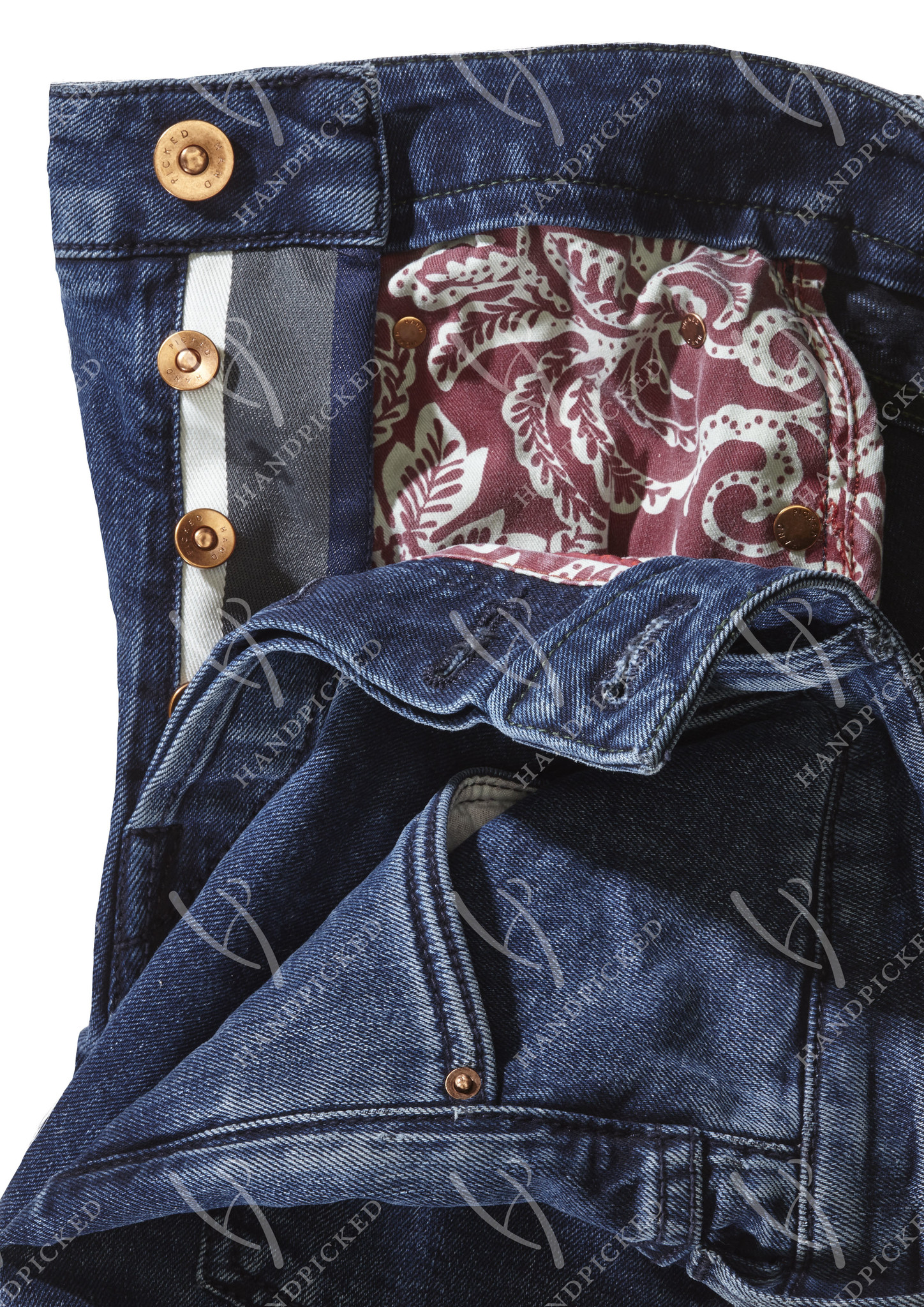 Handpicked jeans by The Orange Roermond