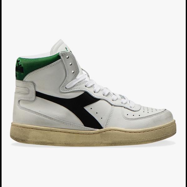basket used sneaker