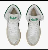 Diadora basket used sneaker