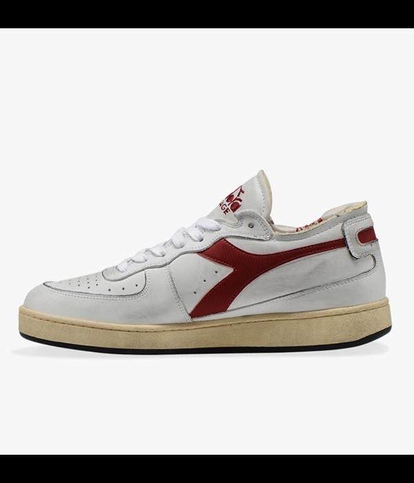 Diadora basket row cut sneaker