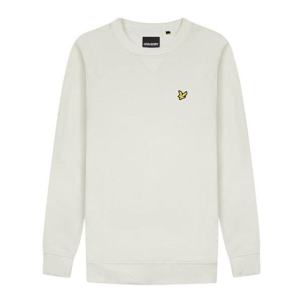 crew neck sweater div. kleuren