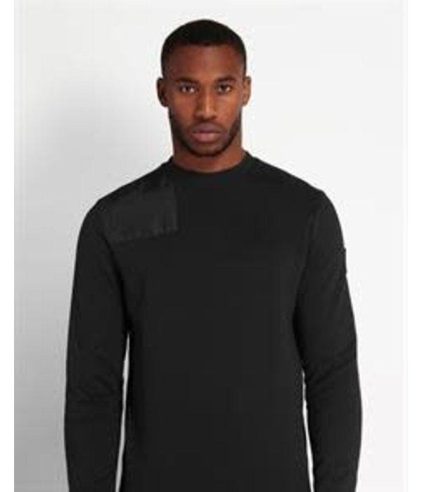 Lyle & Scott ls logo sweater ml1324v