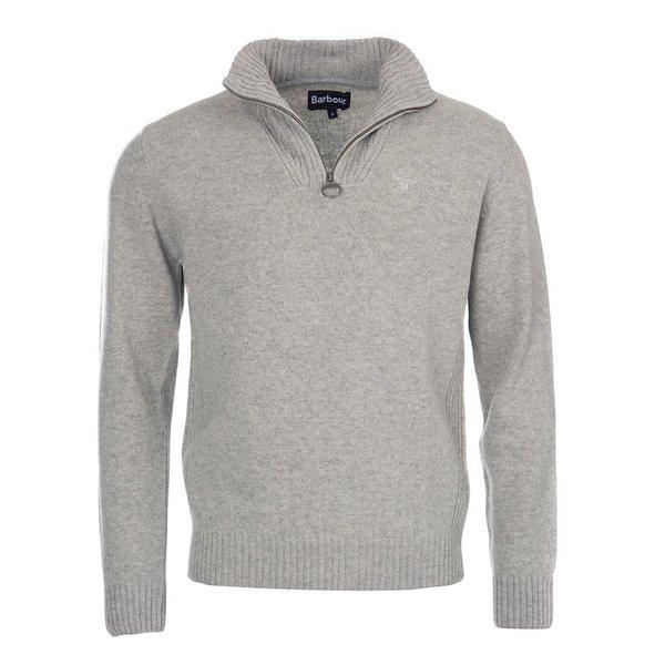 trui licht grijs