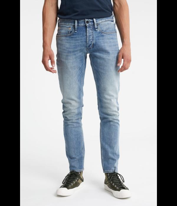 Denham razor jeans mid. blue