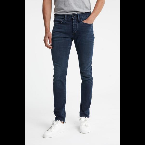 bolt jeans donker blauw