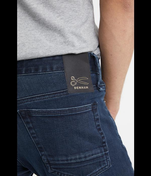 Denham  bolt jeans donker blauw