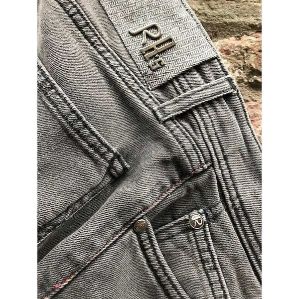 jeans cotec grey