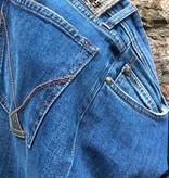Roy Rogers jeans labrador mid. blue