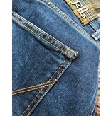 Roy Rogers jeans isaac dark blue
