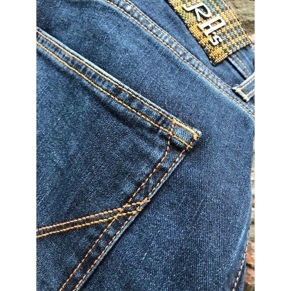 jeans isaac dark blue
