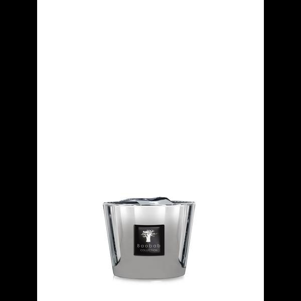 les exclusives platinum / aurum candles 10 cm