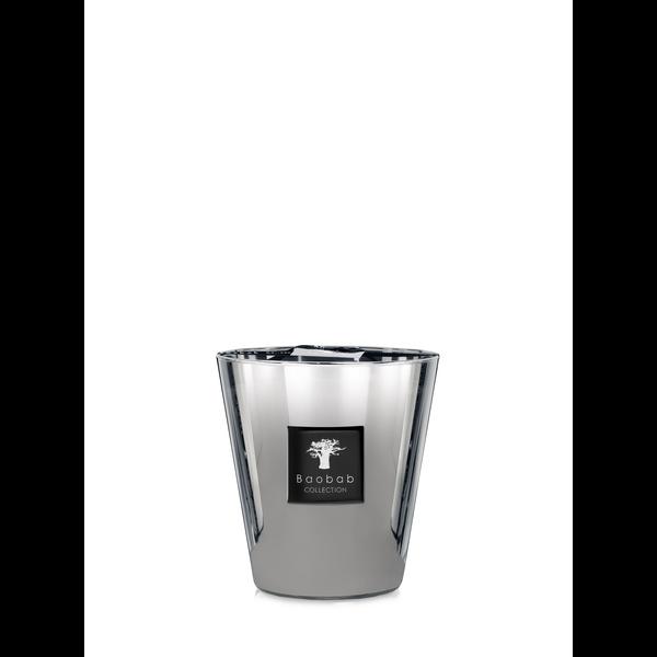 les exclusives platinum / aurum candle 16 cm