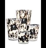 Baobab black pearls candles 16 cm