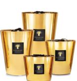 Baobab les exclusives platinum / aurum candles 10 cm