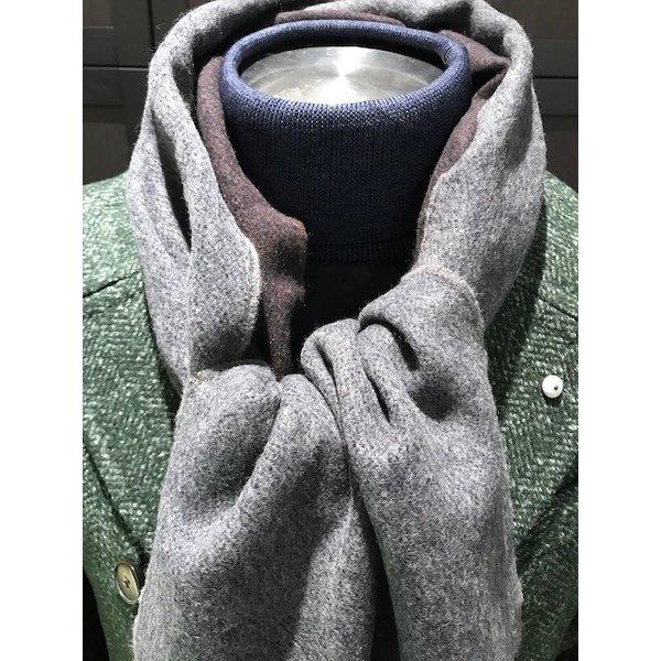 sjaals div. kleuren