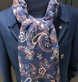 LBM 1911 sjaal print