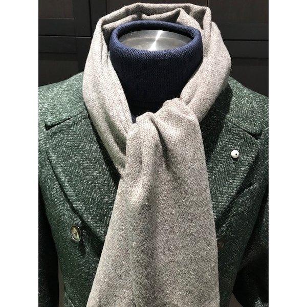 sjaal wol, div. kleuren