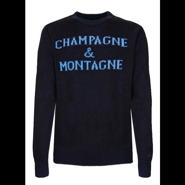 trui champagne