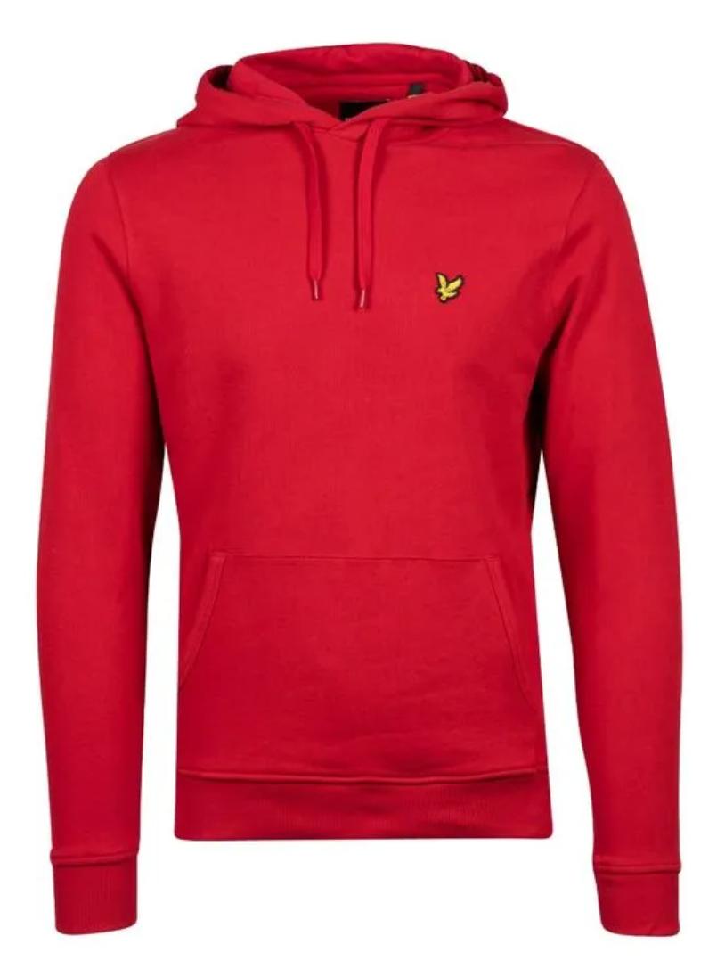 Lyle & Scott hoodies in verschillende kleuren