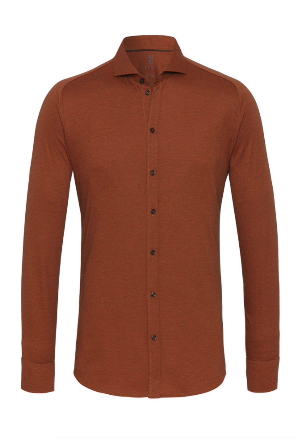 DESOTO DRESS-SHIRTS de nummer 1 in jersey shirts