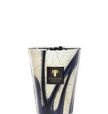 Baobab stones marble / lazuli candles 24cm