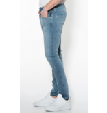 Replay  anbass jeans l. blue