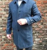 LBM 1911 coat blauw