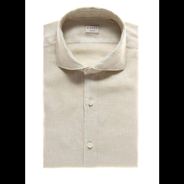 dress-shirt linnen div. kleuren