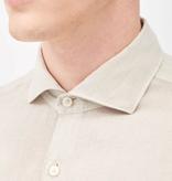 XACUS dress-shirt linnen div. kleuren